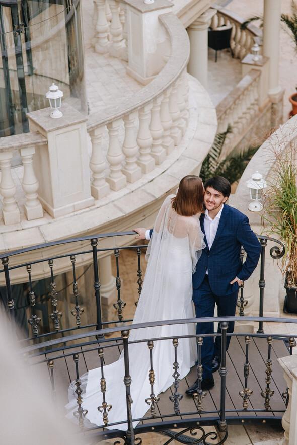 Свадьба Киевлян в Одессе - фото №40
