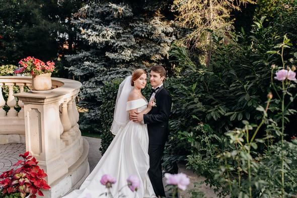 Камерная свадьба для двоих - фото №42