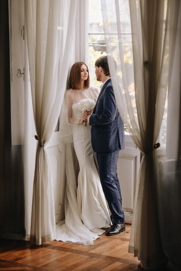 Свадьба Киевлян в Одессе - фото №71