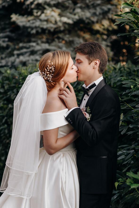 Камерная свадьба для двоих - фото №43