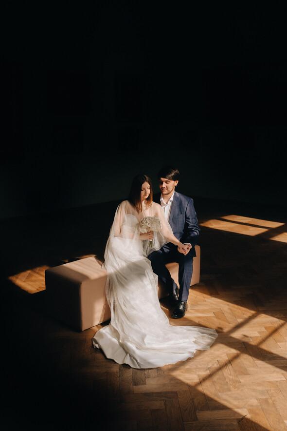 Свадьба Киевлян в Одессе - фото №63