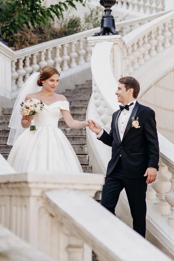 Камерная свадьба для двоих - фото №26