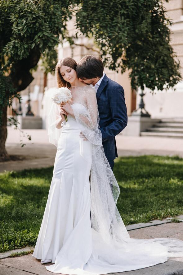 Свадьба Киевлян в Одессе - фото №87