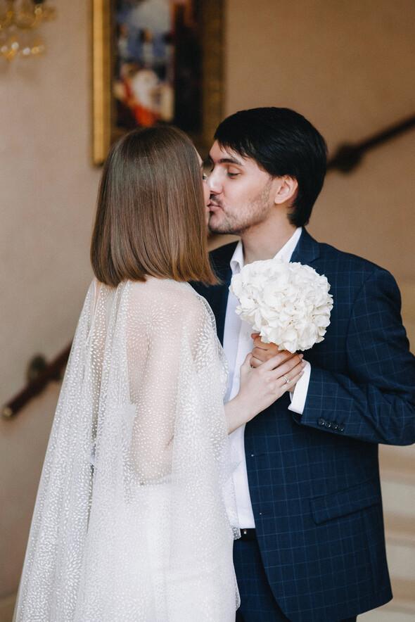 Свадьба Киевлян в Одессе - фото №29