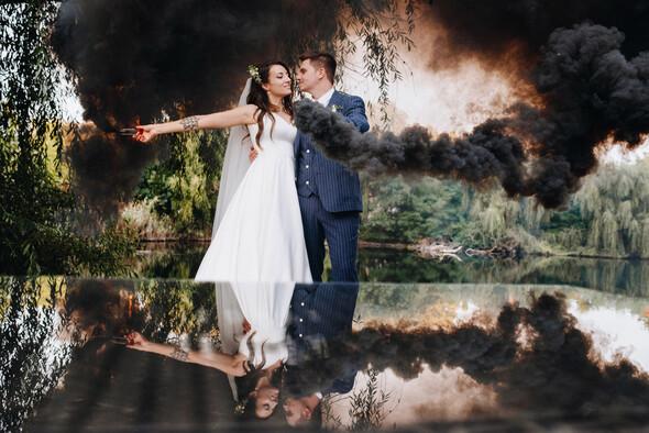 Свадьба Мюнхгаузен - фото №12