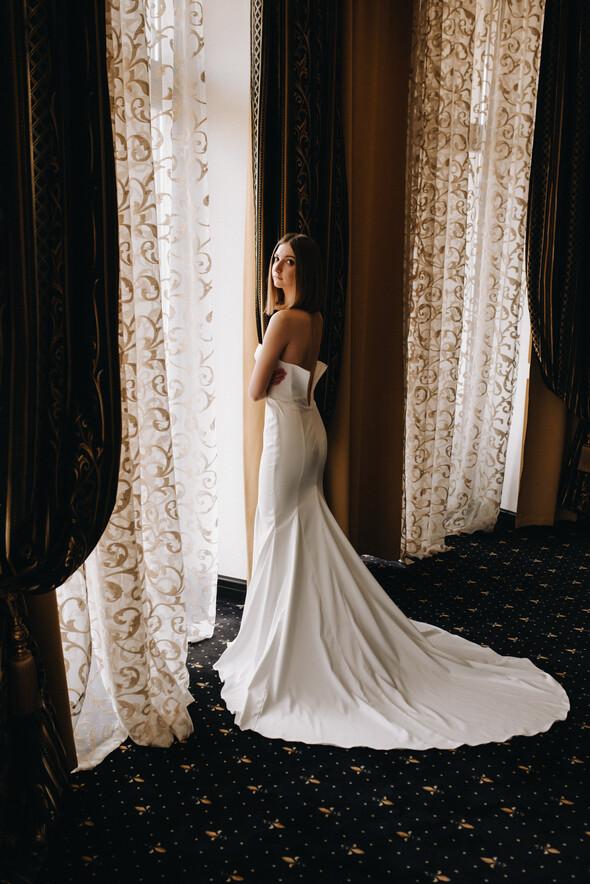 Свадьба Киевлян в Одессе - фото №21
