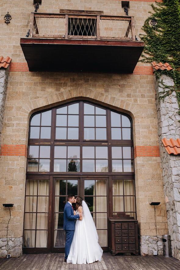 Свадьба Мюнхгаузен - фото №38