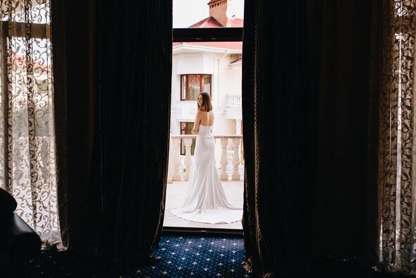 Свадьба Киевлян в Одессе - фото №25