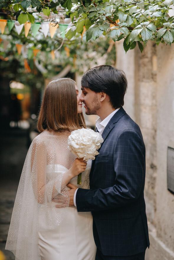 Свадьба Киевлян в Одессе - фото №81