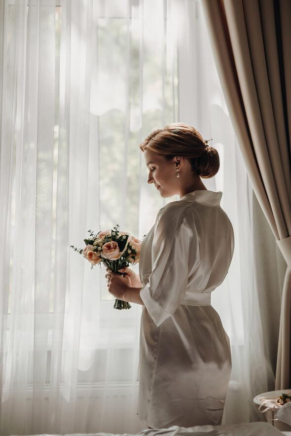 Камерная свадьба для двоих - фото №7
