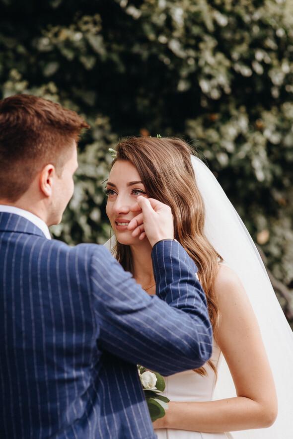 Свадьба Мюнхгаузен - фото №7
