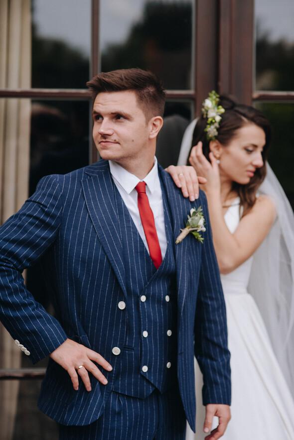 Свадьба Мюнхгаузен - фото №39
