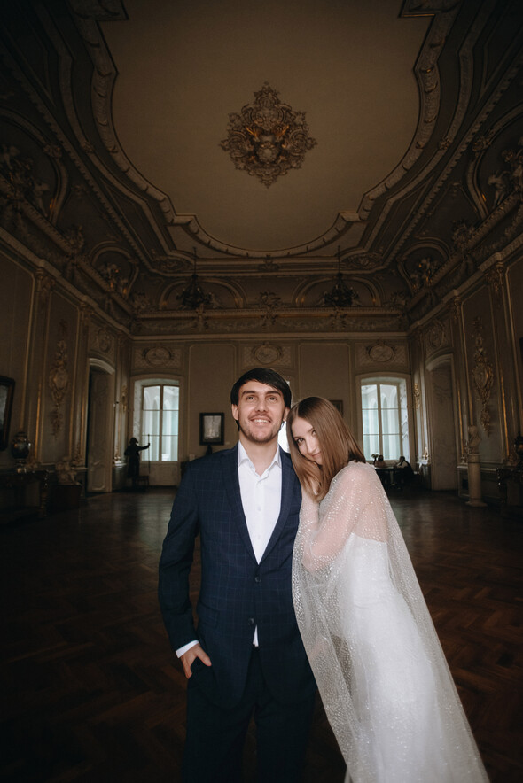 Свадьба Киевлян в Одессе - фото №77