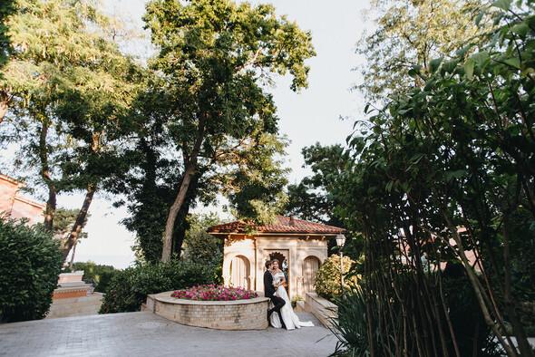 Камерная свадьба для двоих - фото №63