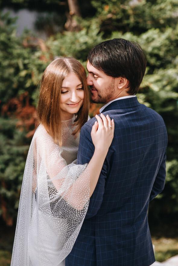 Свадьба Киевлян в Одессе - фото №36