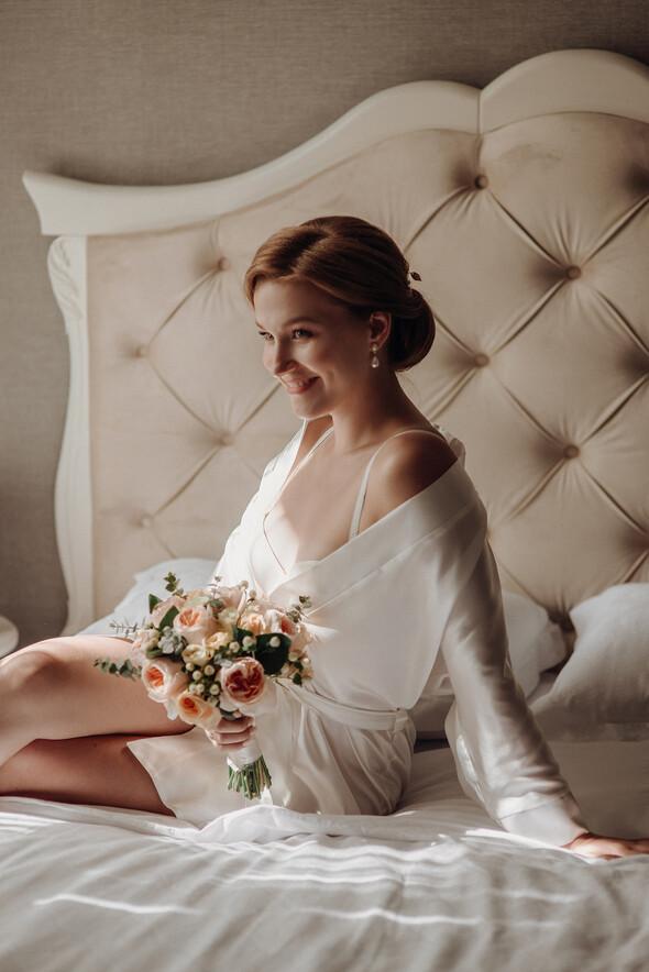 Камерная свадьба для двоих - фото №8