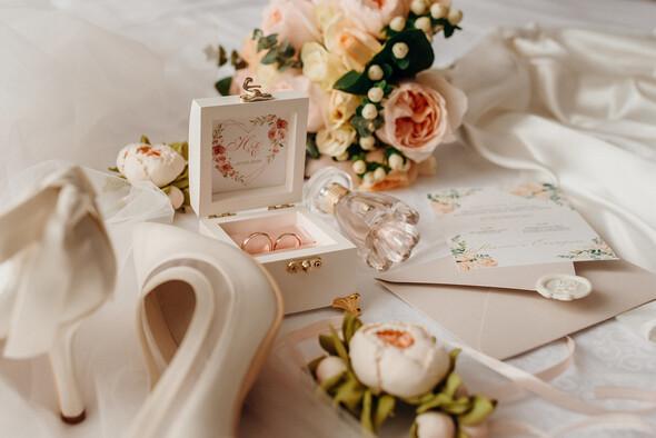 Камерная свадьба для двоих - фото №4