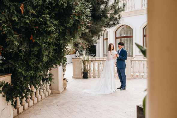 Свадьба Киевлян в Одессе - фото №45