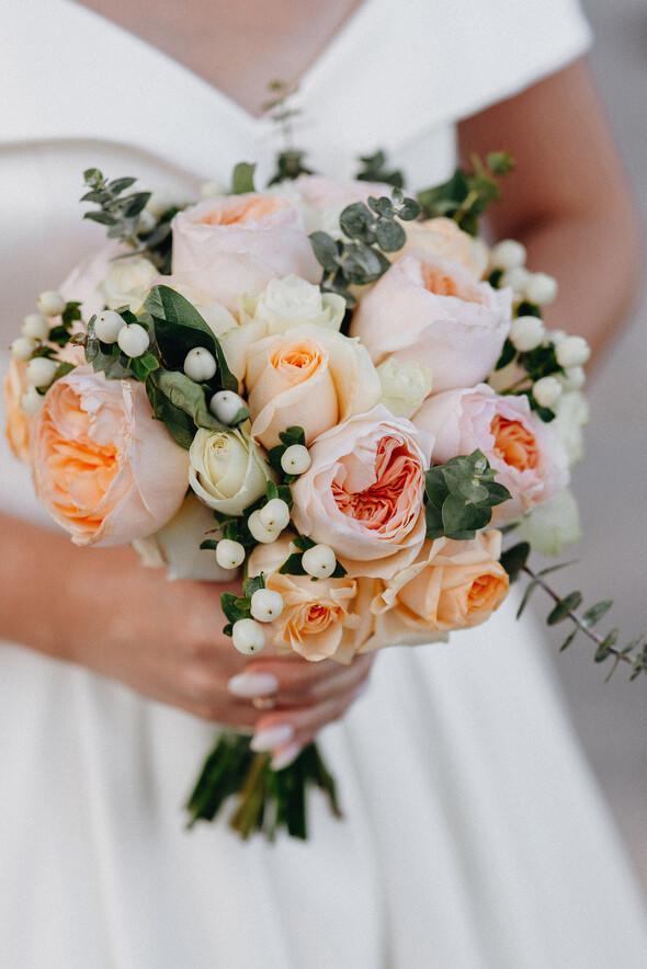 Камерная свадьба для двоих - фото №71