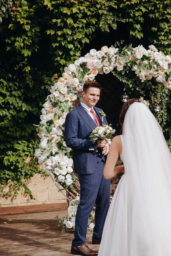 Свадьба Мюнхгаузен - фото №18