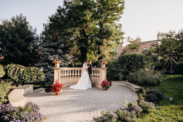 Камерная свадьба для двоих - фото №36
