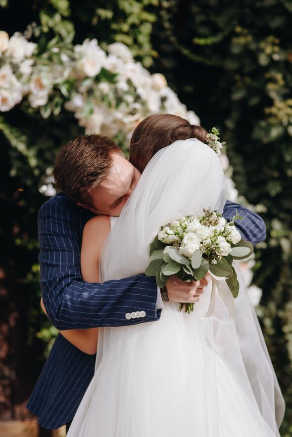 Свадьба Мюнхгаузен - фото №19