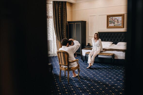 Свадьба Киевлян в Одессе - фото №7