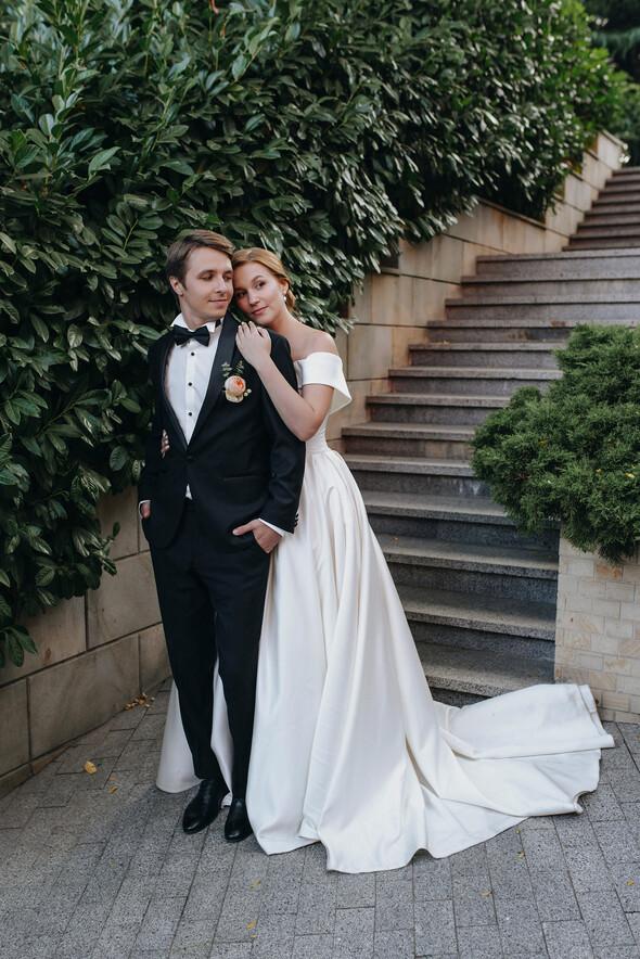 Камерная свадьба для двоих - фото №75