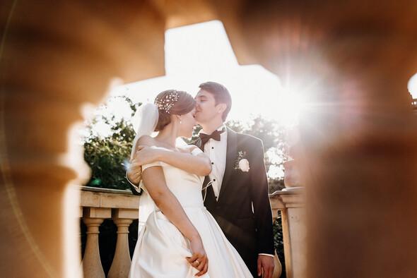 Камерная свадьба для двоих - фото №35