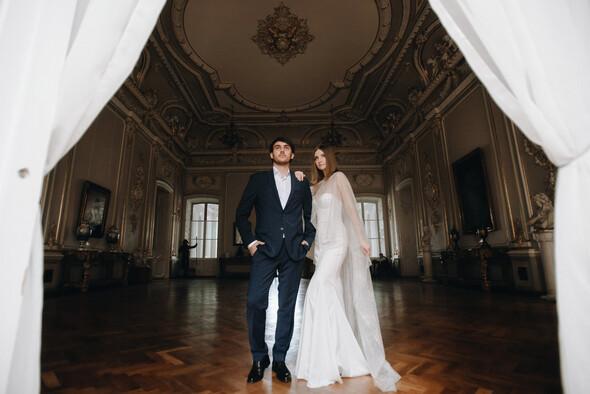 Свадьба Киевлян в Одессе - фото №76