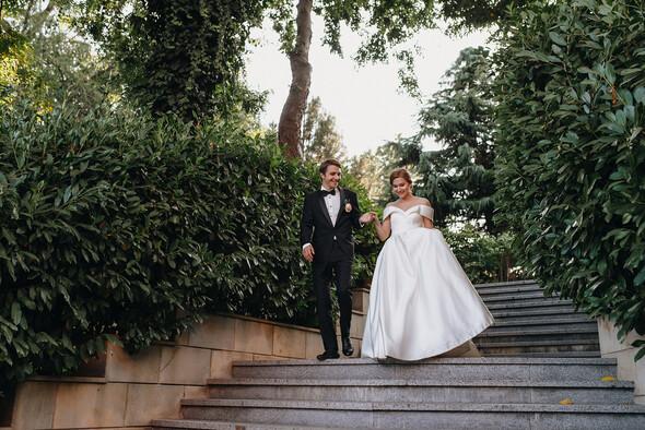 Камерная свадьба для двоих - фото №69