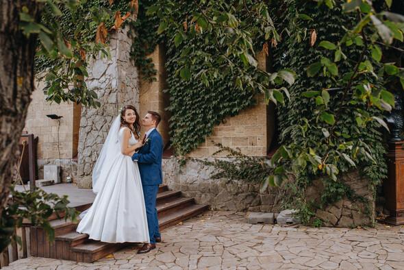 Свадьба Мюнхгаузен - фото №33