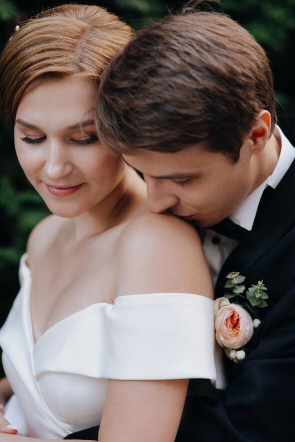 Камерная свадьба для двоих - фото №94