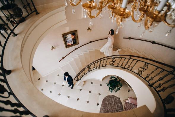 Свадьба Киевлян в Одессе - фото №28