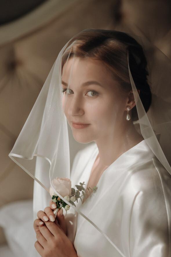 Камерная свадьба для двоих - фото №5