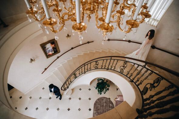 Свадьба Киевлян в Одессе - фото №27