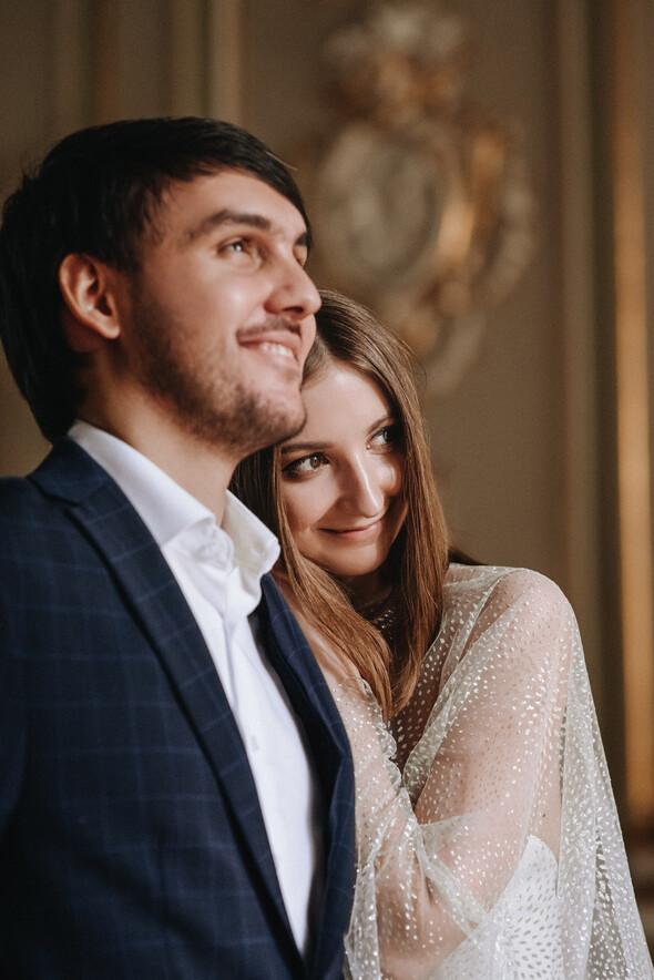 Свадьба Киевлян в Одессе - фото №75