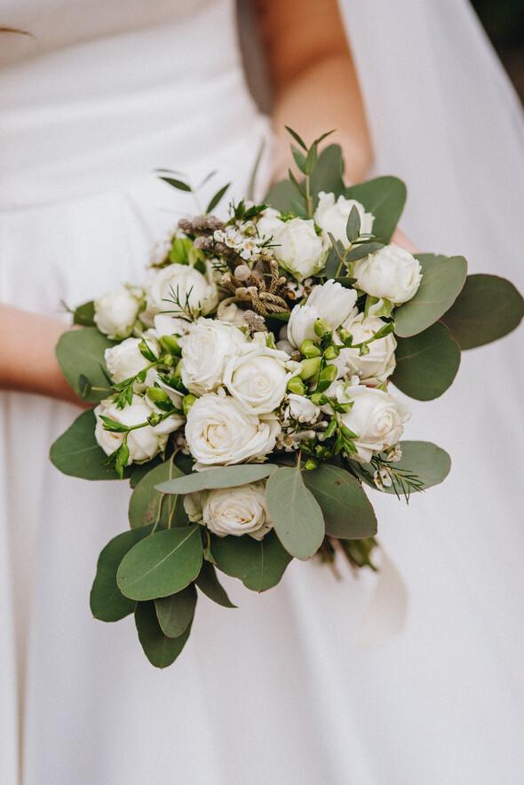 Свадьба Мюнхгаузен - фото №31