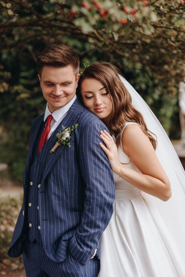 Свадьба Мюнхгаузен - фото №29