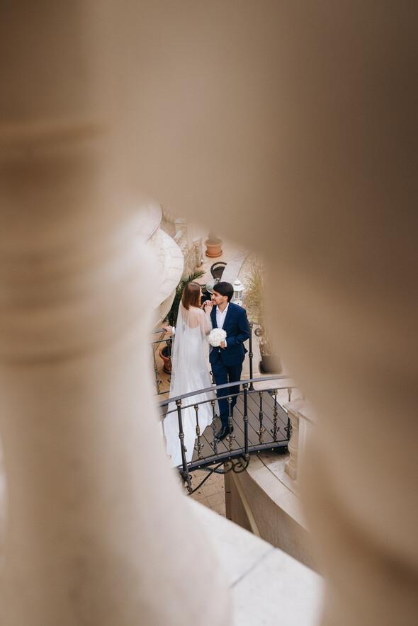 Свадьба Киевлян в Одессе - фото №41