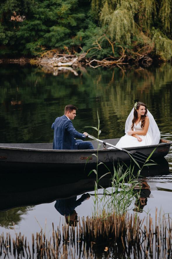 Свадьба Мюнхгаузен - фото №11