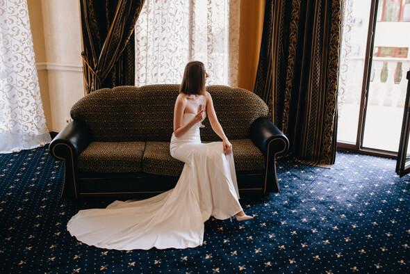 Свадьба Киевлян в Одессе - фото №24