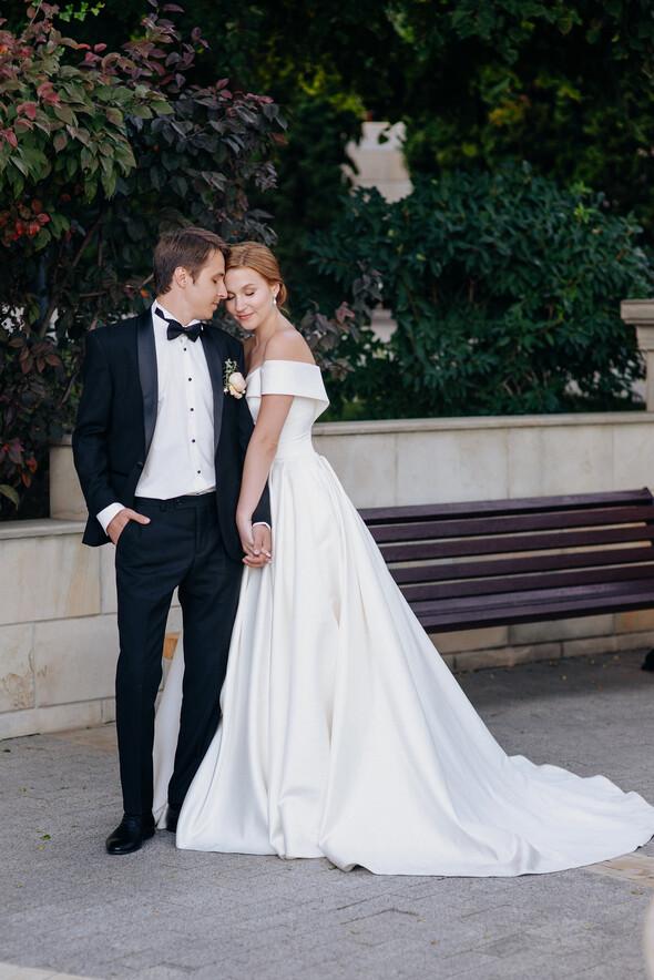 Камерная свадьба для двоих - фото №79