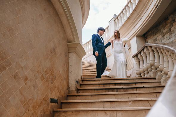 Свадьба Киевлян в Одессе - фото №47