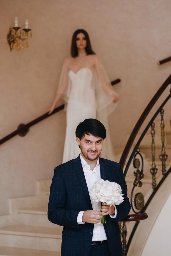 Свадьба Киевлян в Одессе - фото №26