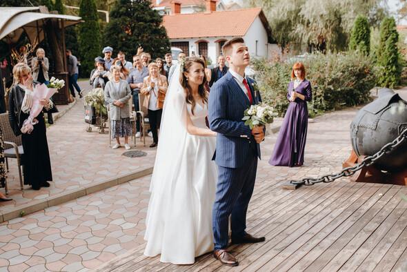Свадьба Мюнхгаузен - фото №6