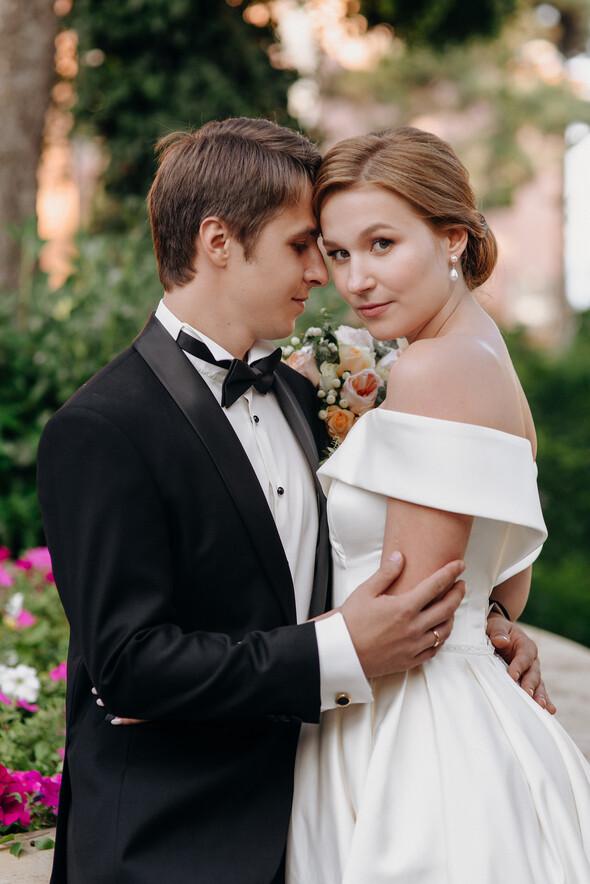 Камерная свадьба для двоих - фото №62