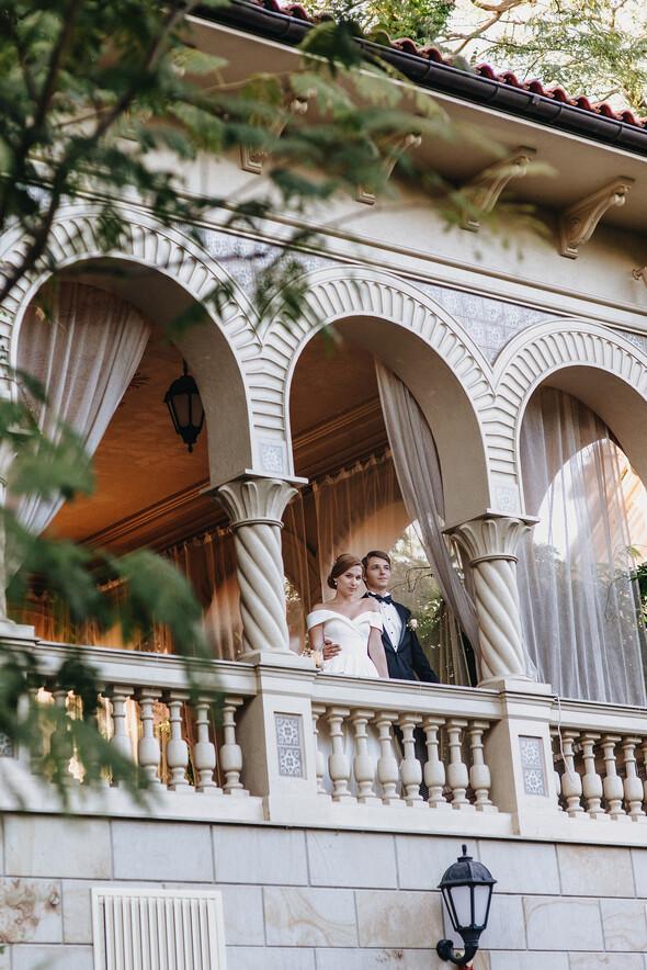 Камерная свадьба для двоих - фото №56