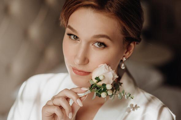 Камерная свадьба для двоих - фото №12