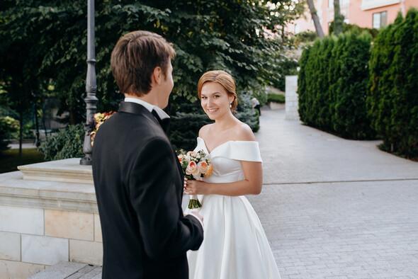 Камерная свадьба для двоих - фото №89